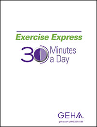 Cover image for Exercise Express ebook