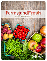 Cover image for Farmstand Fresh ebook