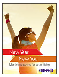 New Year, New You cover image