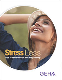 Stress Less cover image