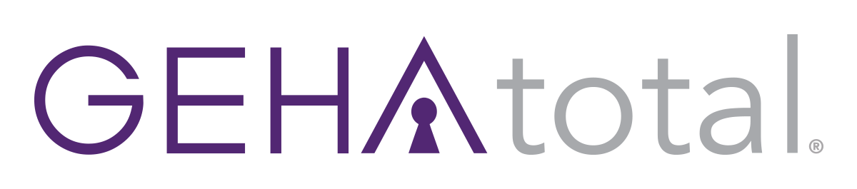 GEHAtotal logo