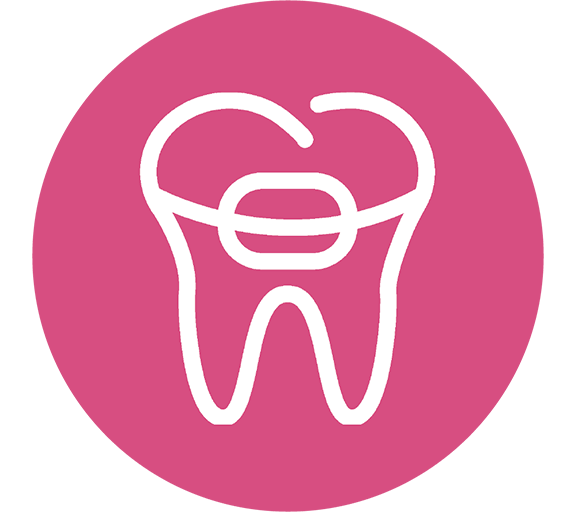 dental standard option color